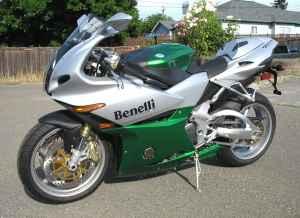 2005 Benelli Tornado For Sale