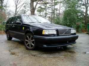 Volvo 850R Wagon For Sale Craigslist