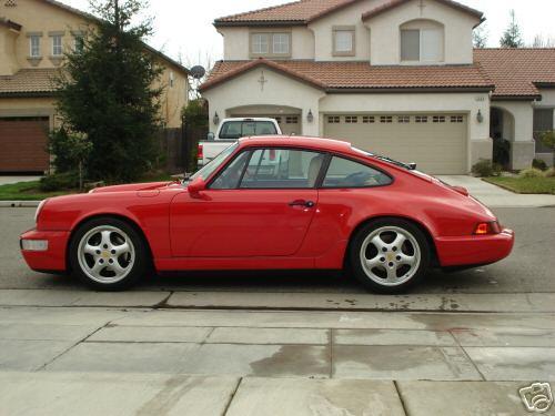 1990 Porsche Carrera 2 eBay