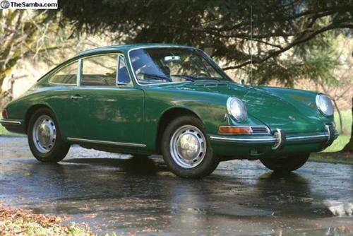 Porsch Porsh 911 For Sale