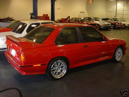 1989 e30 M3 for sale