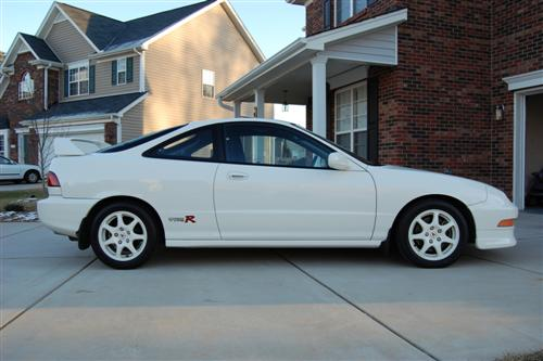 1997 Honda Integra Type R For Sale GPW