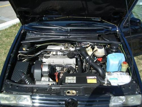 Rallye Golf Engine