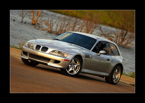 2000 M Coupe For Sale
