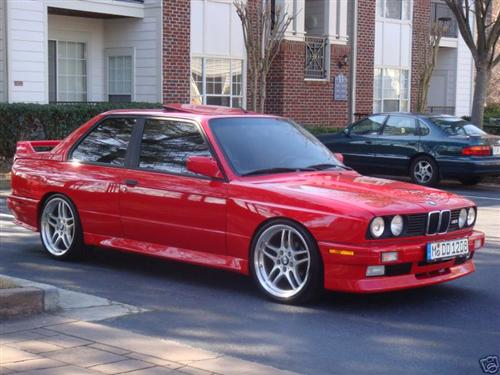 1990 Bmw E30 M3 For Sale With S50 Conversion Dan Crouch Blog
