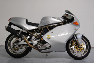 Ducati Super Sport For Sale Portland, Oregon
