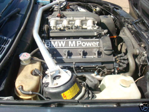 BMW e30 M3 For Sale S14 Motor