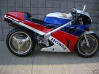 1990 Honda VFR750R RC30 For Sale in Rochester