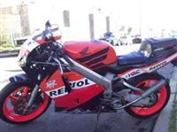 1993 Honda NSR250 MC21 SE For Sale