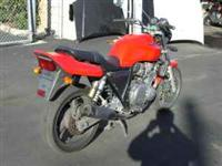 1994 Honda CB400 Super Four