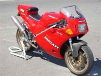 1990 Ducati 851