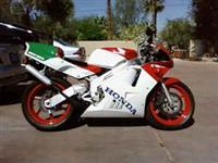 1991 Honda NSR250 MC21 For Sale