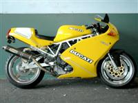 Ducati 900SS Superlight's For Sale