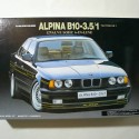 Fujimi Alpina B10 Biturbo Model Kit