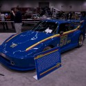 Porsche Moby Dick 935 Race Car