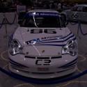 Porsche 996 race car