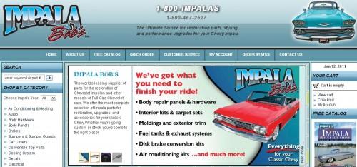 impalas.com