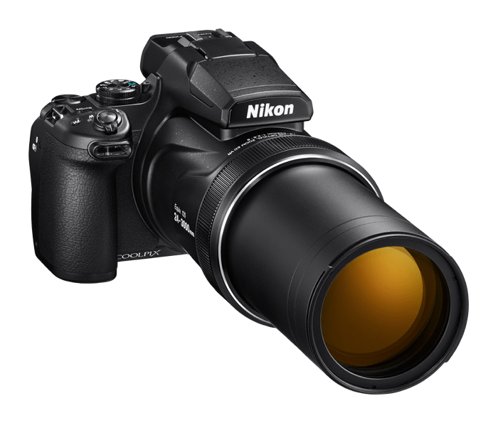Nikon P1000 Wrap Up and COVID-19