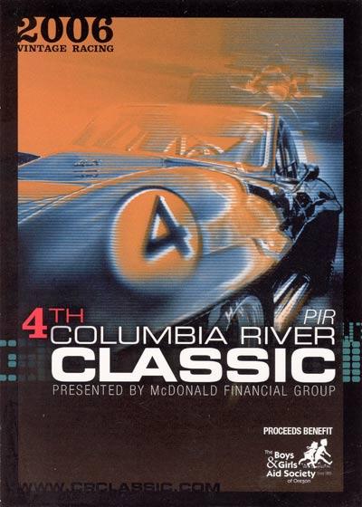 Columbia River Classic at PIR