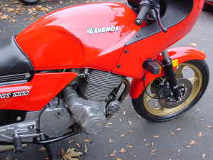 Laverda For Sale