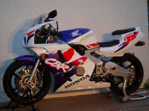 Honda CBR400RR Baby Blade for sale
