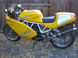Ducati SuperLight Craigslist