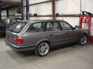 e34 Touring Craigslist For Sale