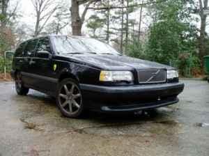 Volvo 850R Wagon For Sale Craigslist