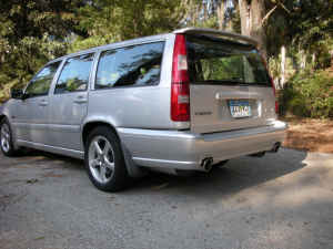 Volvo V70R For Sale Craigslist