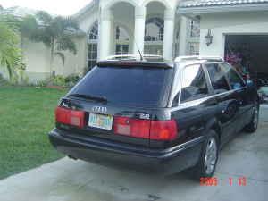 1998 Audi A6 Avant For Sale Craigslist