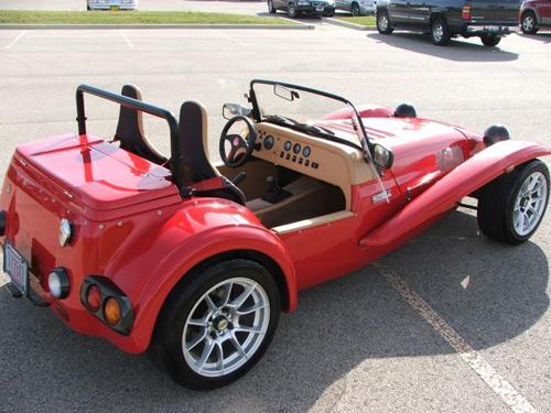 1996 Westfield for sale