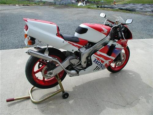 Honda NSR 250 MC21 For Sale