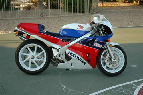 1990 Honda RC30 For Sale