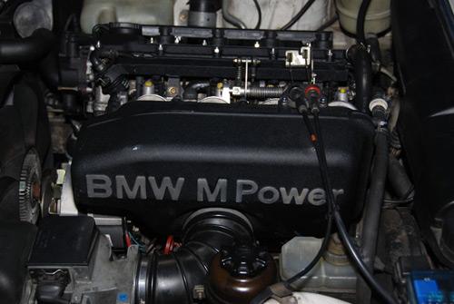 Alpine White M3 For Sale S14