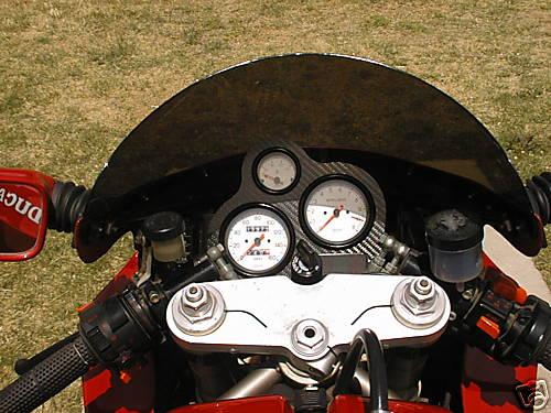 1993 Ducati 888 For Sale