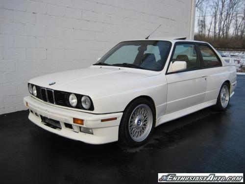 e30 m3 for sale
