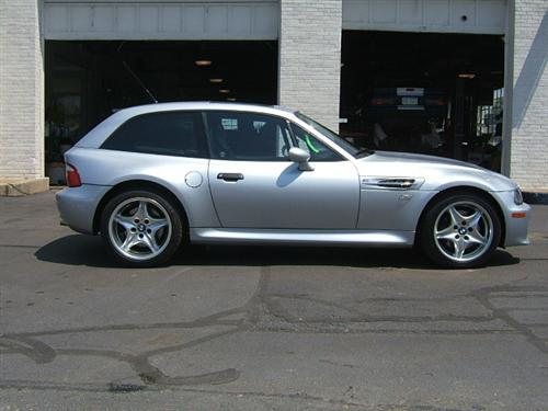 1999 M Coupe For Sale Low Miles
