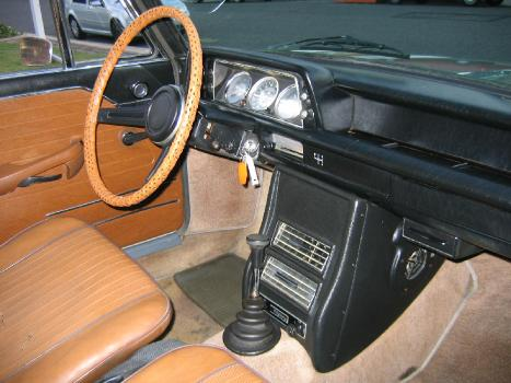 1970 BMW 2002 Tan For Sale
