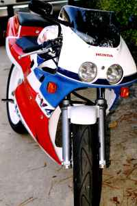 1990 Honda VFR400R NC30 For Sale in Alabama