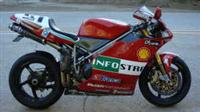 Ducati Race Replicas For Sale