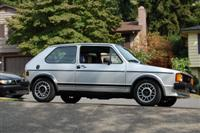 1984 Volkswagen GTI For Sale