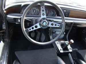 1973 BMW 3.0CSL For Sale Batmobile