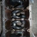 Hartge H3 2.1L Display Motor