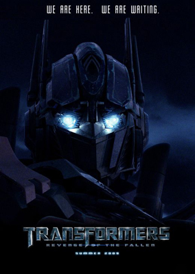SpeedyMoto in Revenge of the Fallen Transformers Movie
