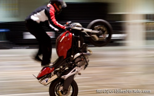 Ducati-Stunt-Team-at-Seattle-International-Auto-Show