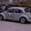 VW Beetle Race Car