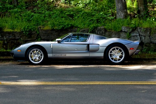 2006 Ford GT For Sale in Eugene, Oregon
