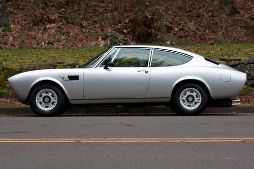 Fiat Dino Coupe 2.4L